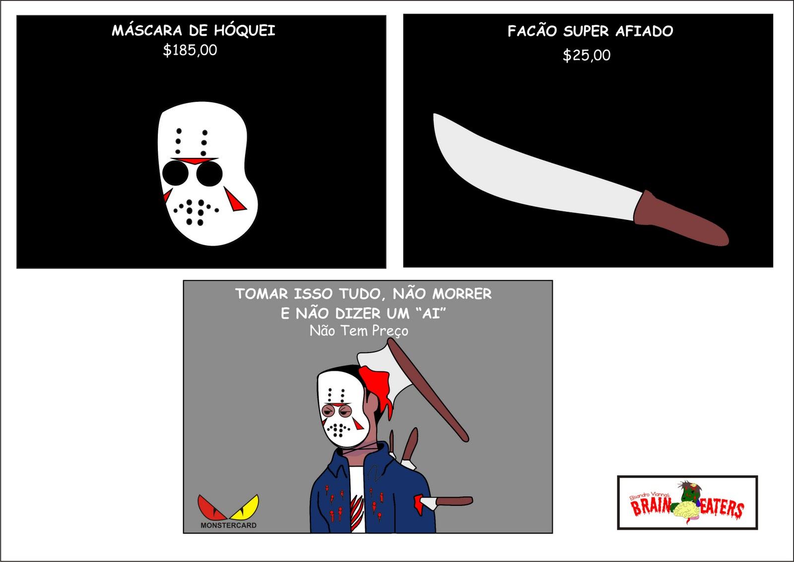 lendas de terror para halloween